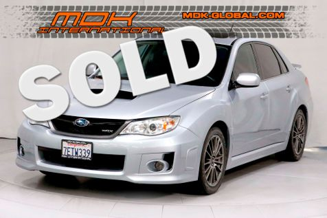 2014 Subaru Impreza WRX Premium - 1 Owner - Invidia cat-back exhaust in Los Angeles