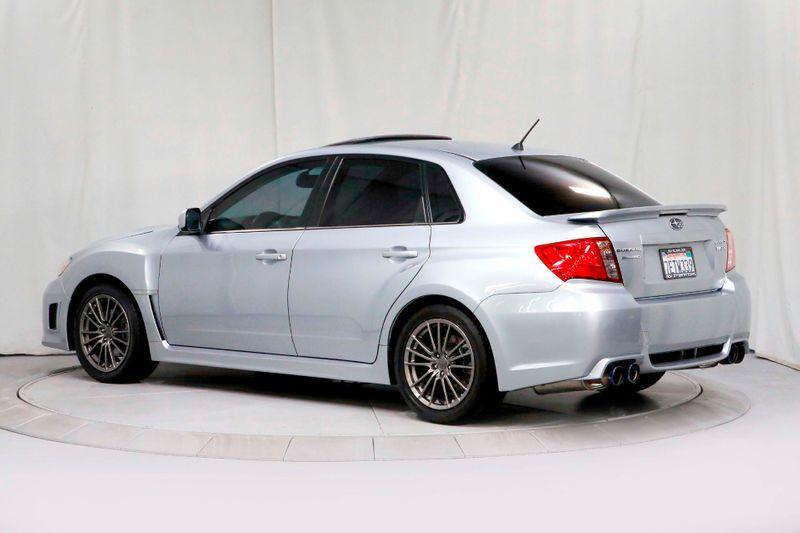2014 Subaru Impreza WRX Premium - 1 Owner - Invidia cat-back exhaust  city California  MDK International  in Los Angeles, California