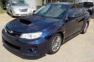 2014 Subaru Impreza WRX Limited Fayetteville , Arkansas 1