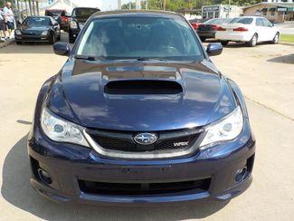 2014 Subaru Impreza WRX Limited Fayetteville , Arkansas 2