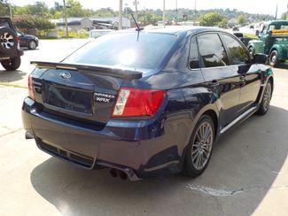 2014 Subaru Impreza WRX Limited Fayetteville , Arkansas 4