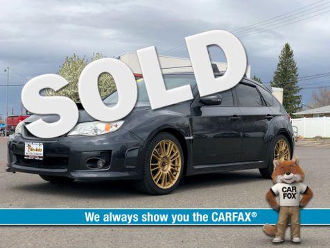 2014 Subaru Impreza WRX STI in Great Falls, MT