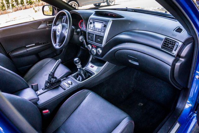 2014 Subaru Impreza WRX STI Limited in Reseda, CA, CA 91335