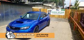 2014 Subaru Impreza WRX in San Antonio, TX 78229