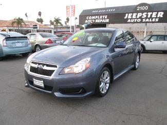 2014 Subaru Legacy 2.5i Premium in Costa Mesa California, 92627