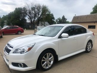 2014 Subaru Legacy 25i Limited  city ND  Heiser Motors  in Dickinson, ND