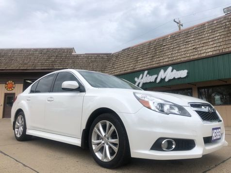 2014 Subaru Legacy 2.5i Limited in Dickinson, ND