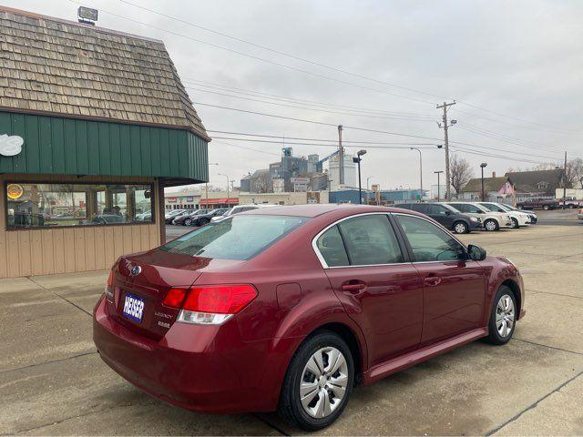 2014 Subaru Legacy 2.5i in Dickinson, ND 58601
