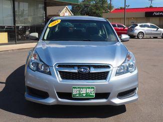 2014 Subaru Legacy 2.5i Premium Englewood, CO 1