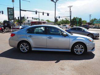 2014 Subaru Legacy 2.5i Premium Englewood, CO 3