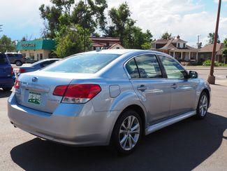 2014 Subaru Legacy 2.5i Premium Englewood, CO 5