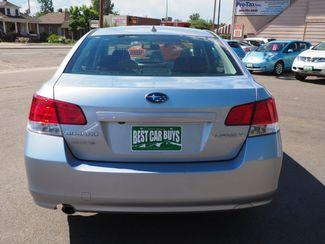 2014 Subaru Legacy 2.5i Premium Englewood, CO 6