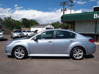 2014 Subaru Legacy 2.5i Premium Englewood, CO 8