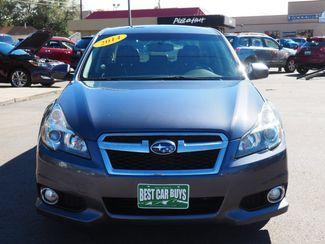 2014 Subaru Legacy 2.5i Limited Englewood, CO 1