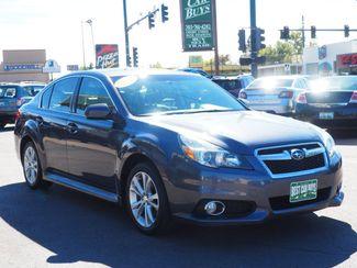 2014 Subaru Legacy 2.5i Limited Englewood, CO 2