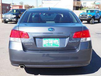 2014 Subaru Legacy 2.5i Limited Englewood, CO 6
