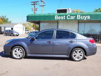 2014 Subaru Legacy 2.5i Limited Englewood, CO 8