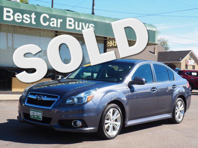 2014 Subaru Legacy 2.5i Limited Englewood, CO