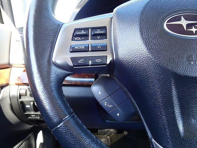 2014 Subaru Legacy 2.5i Limited Madison, NC 15