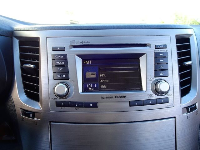 2014 Subaru Legacy 2.5i Limited Madison, NC 17