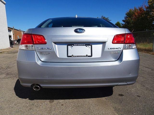 2014 Subaru Legacy 2.5i Limited Madison, NC 2