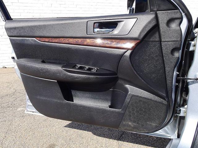 2014 Subaru Legacy 2.5i Limited Madison, NC 22
