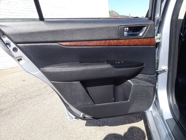2014 Subaru Legacy 2.5i Limited Madison, NC 26