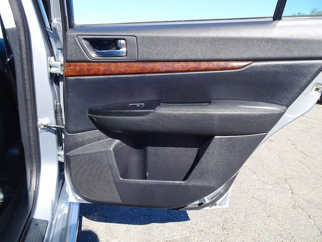 2014 Subaru Legacy 2.5i Limited Madison, NC 29