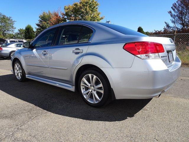 2014 Subaru Legacy 2.5i Limited Madison, NC 3