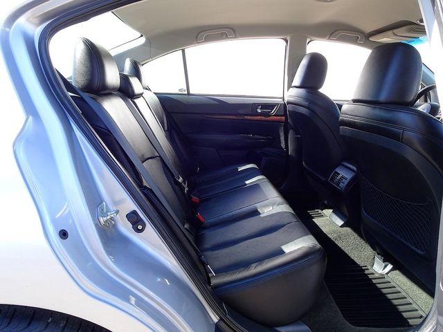 2014 Subaru Legacy 2.5i Limited Madison, NC 30