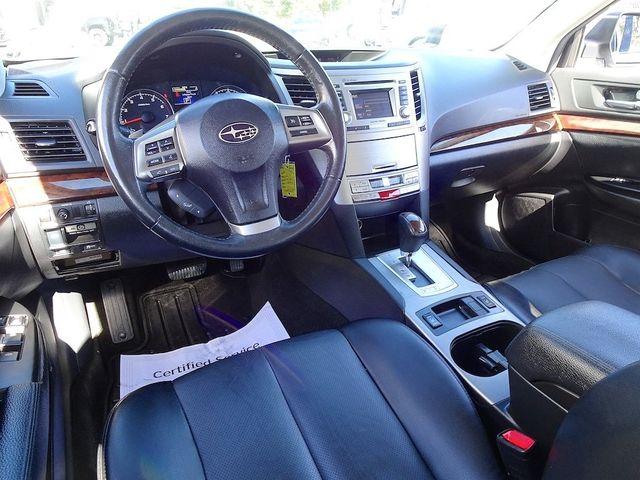 2014 Subaru Legacy 2.5i Limited Madison, NC 33