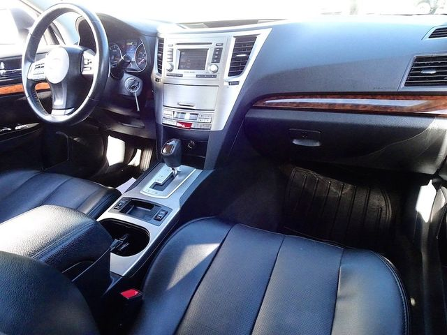 2014 Subaru Legacy 2.5i Limited Madison, NC 34