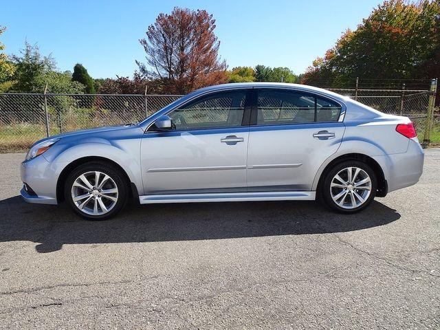 2014 Subaru Legacy 2.5i Limited Madison, NC 4