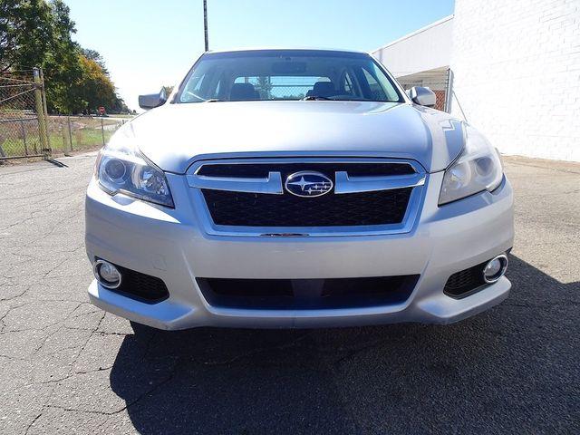 2014 Subaru Legacy 2.5i Limited Madison, NC 6