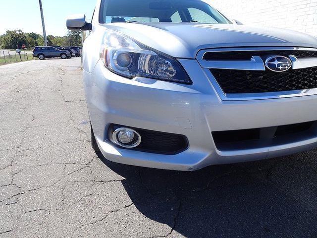 2014 Subaru Legacy 2.5i Limited Madison, NC 7