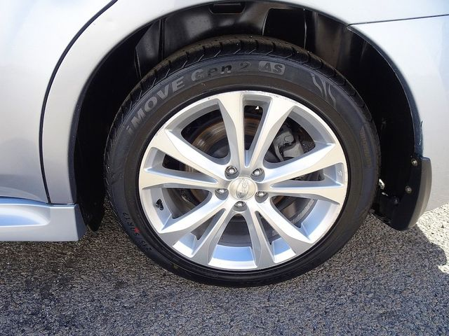 2014 Subaru Legacy 2.5i Limited Madison, NC 9