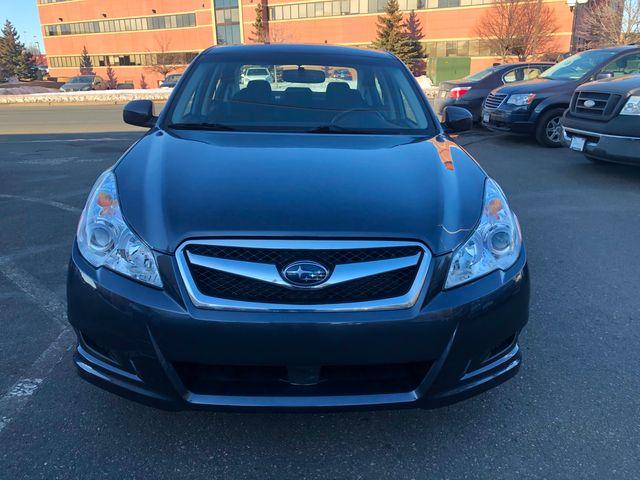 2014 Subaru Legacy 2.5i Premium Maple Grove, Minnesota 2