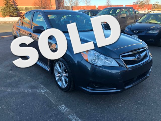 2014 Subaru Legacy 2.5i Premium Maple Grove, Minnesota