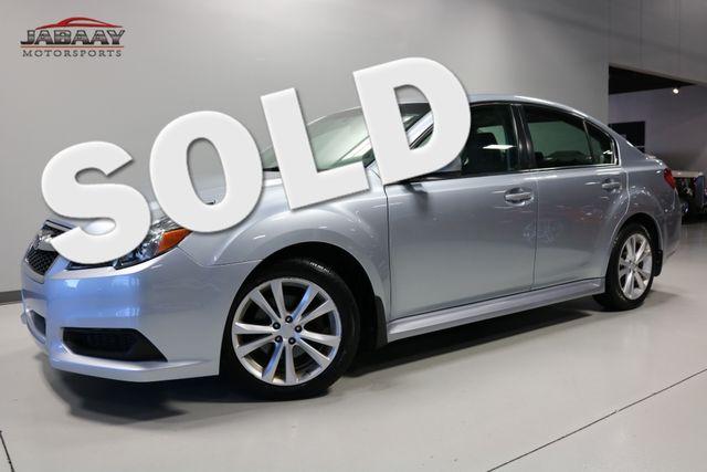2014 Subaru Legacy 2.5i Premium Merrillville, Indiana 0