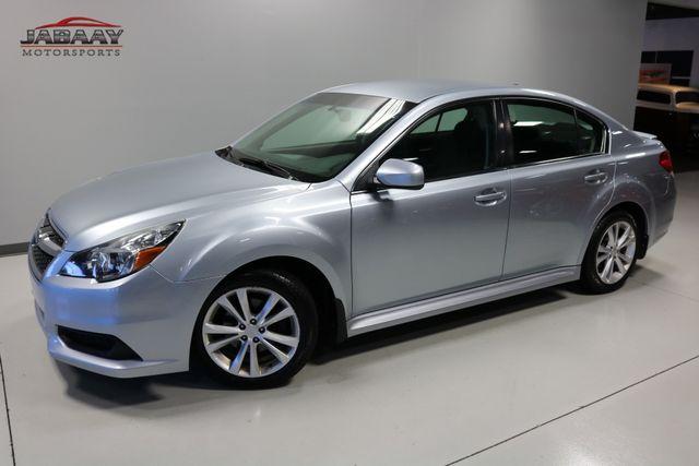 2014 Subaru Legacy 2.5i Premium Merrillville, Indiana 25