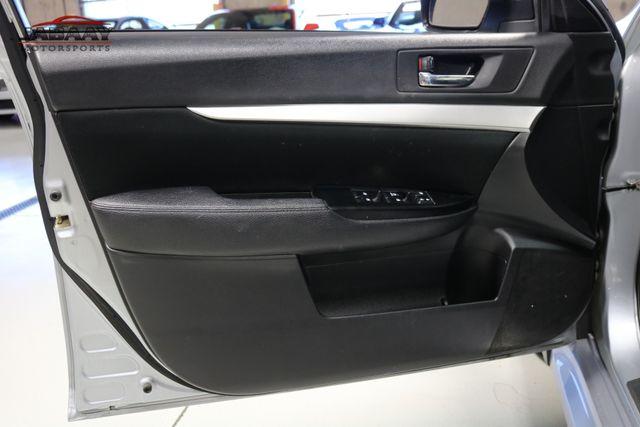 2014 Subaru Legacy 2.5i Premium Merrillville, Indiana 20