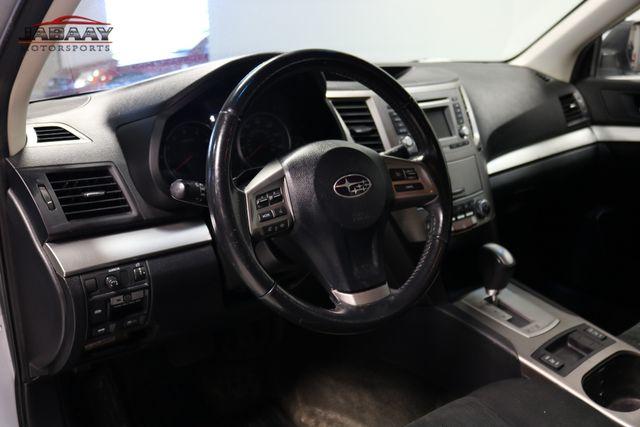 2014 Subaru Legacy 2.5i Premium Merrillville, Indiana 9
