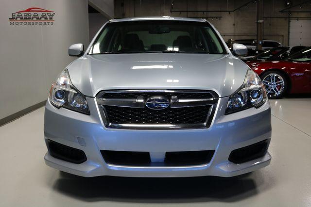 2014 Subaru Legacy 2.5i Premium Merrillville, Indiana 7