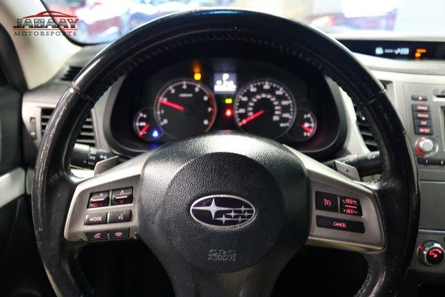 2014 Subaru Legacy 2.5i Premium Merrillville, Indiana 17