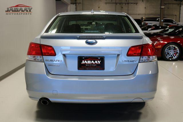2014 Subaru Legacy 2.5i Premium Merrillville, Indiana 3