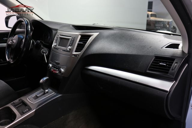 2014 Subaru Legacy 2.5i Premium Merrillville, Indiana 16