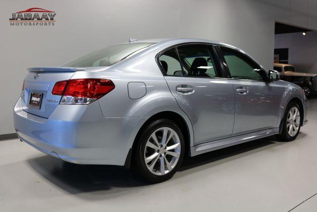 2014 Subaru Legacy 2.5i Premium Merrillville, Indiana 4
