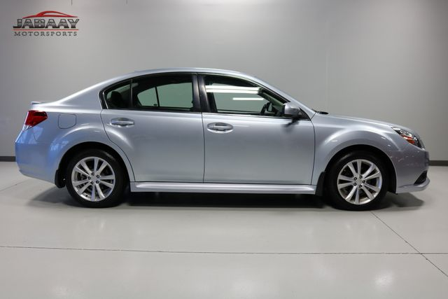 2014 Subaru Legacy 2.5i Premium Merrillville, Indiana 5