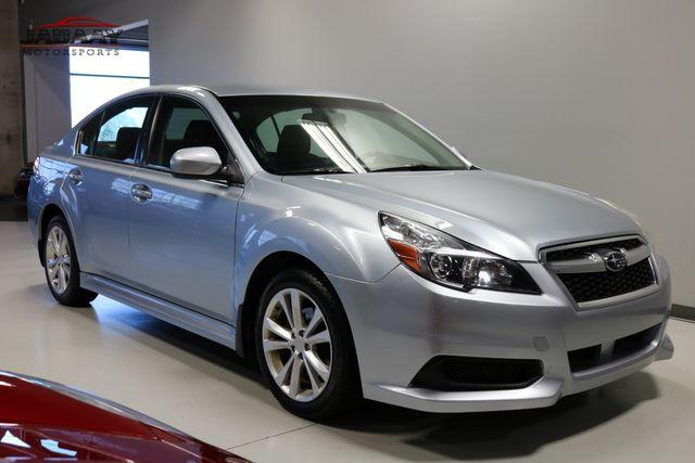 2014 Subaru Legacy 2.5i Premium Merrillville, Indiana 6
