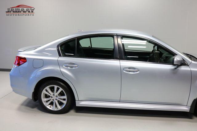 2014 Subaru Legacy 2.5i Premium Merrillville, Indiana 34